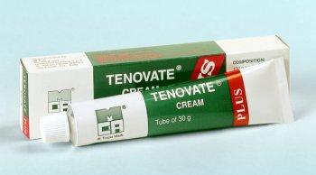 clobetasol propionate foam